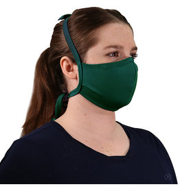 Eurotard Eurotard PPE Reusable Face Mask and N95 Mask Cover, Cotton M1901