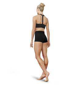Bloch / Mirella Mesh band crop top (FT5143)