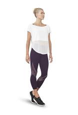 Bloch / Mirella Mesh panel legging (FP5149)
