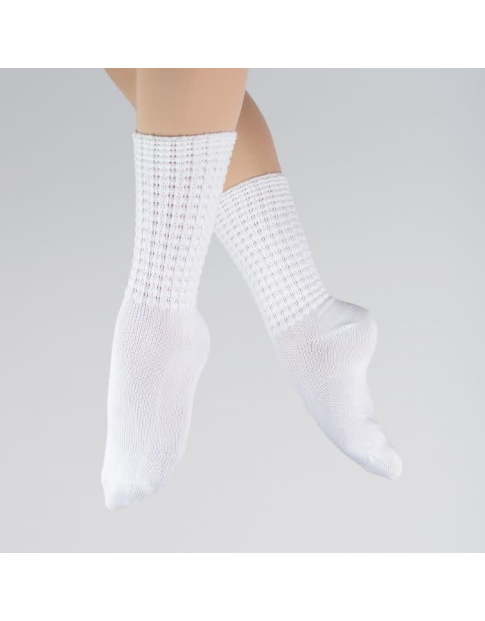 Pillows for Pointes Feis Mates Ankle Arch Support Socks (FMAA)