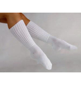 Pillows for Pointes Feis Mates Stay Ups Poodle Socks Championship Length (FMSU)