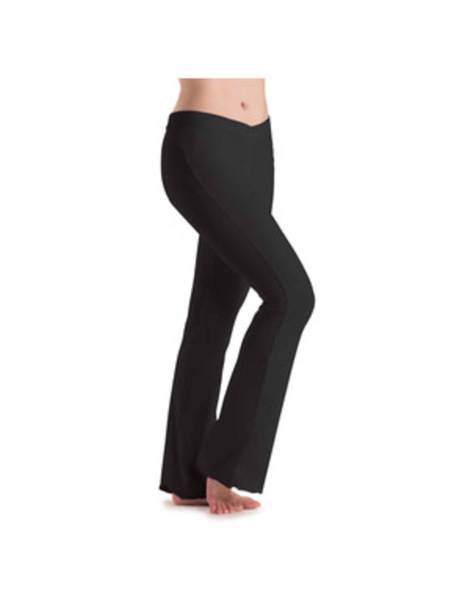 Motionwear Adult V-Waist Pants (MM7163)