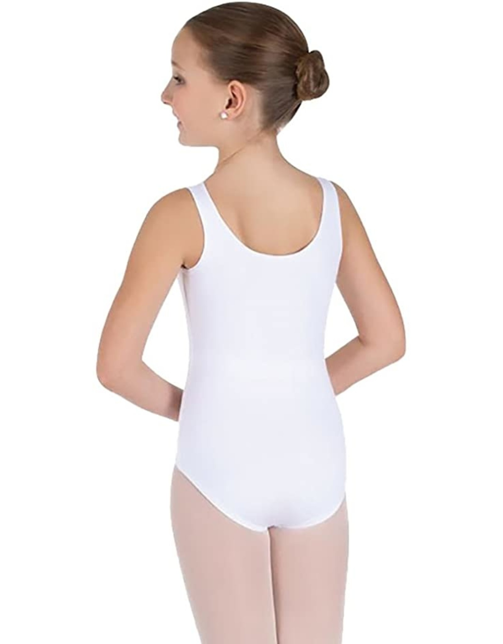 Body Wrappers Tank Leotard (BWP015)