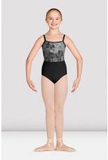 Bloch / Mirella Printed Body Cami (M1230C)