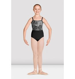 Bloch / Mirella Printed Body Cami (M1230C)