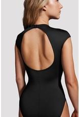 Bloch / Mirella Open Back Cap Sleeve (MB7226)
