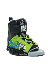 Liquid Force Fury Wake Board Bindings
