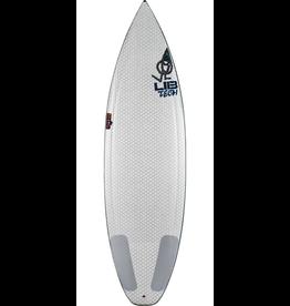 Lib Tech AIReOLA Surfboard