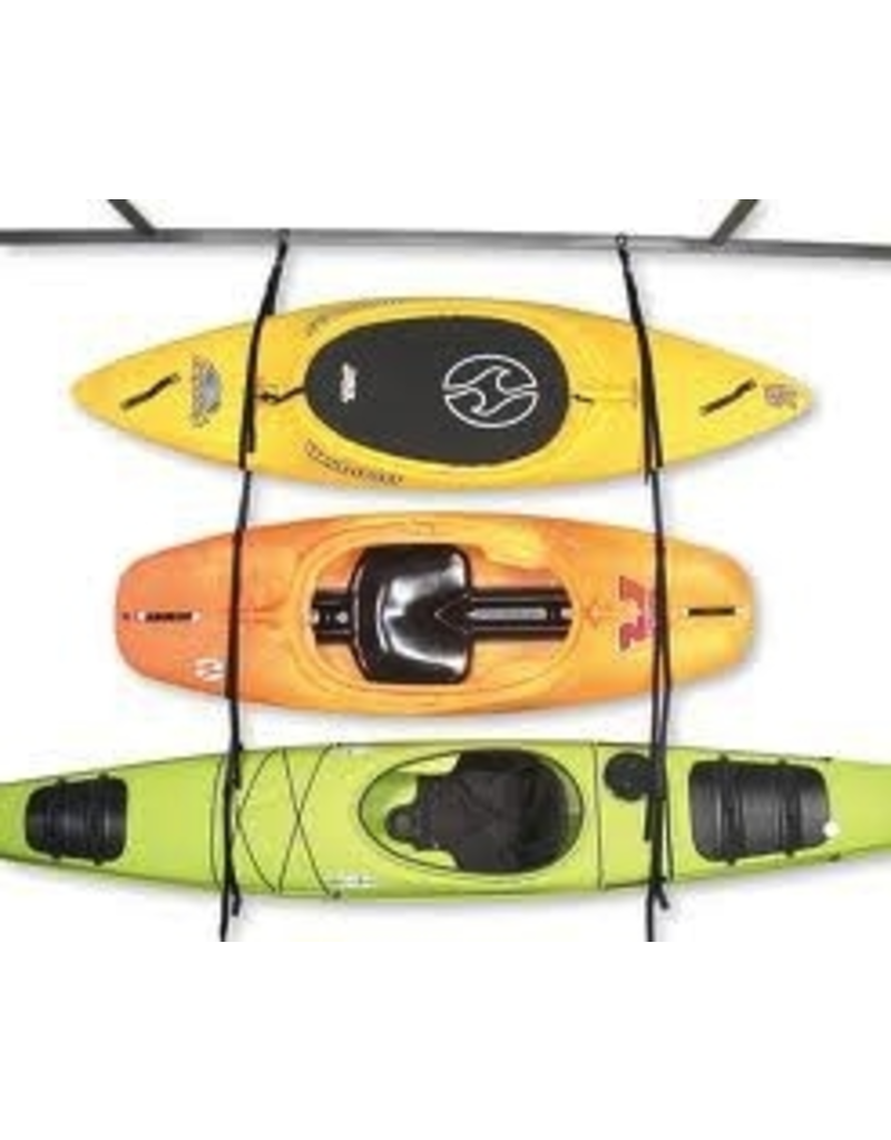NSI SeaAir Kayak Rack