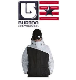 Burton Womens Radar ALS Jacket