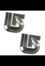 Burton Aluminum logo Matts