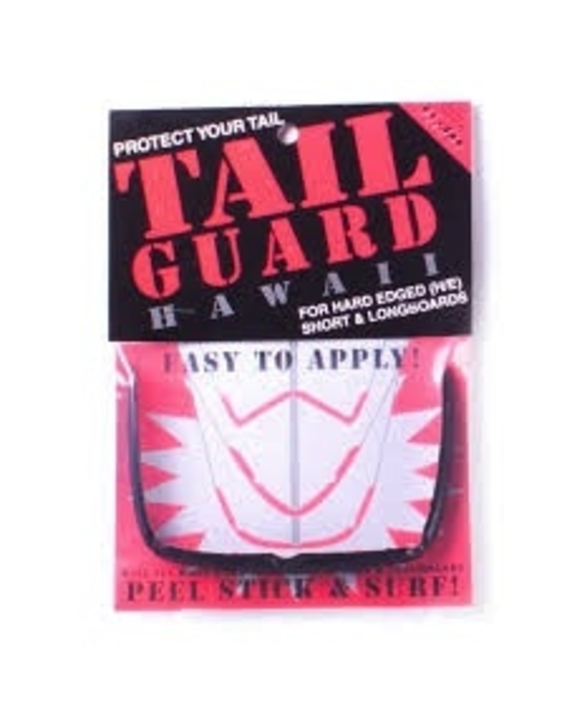 Surf Co. Tail Guard