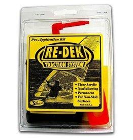 Chinook Re-Dek Kit