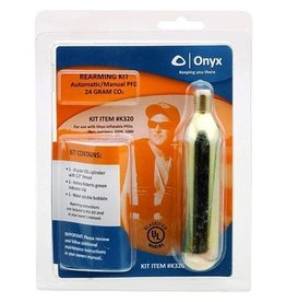 Rainbow Dist Onyx M16 PFD ReCharge Kit