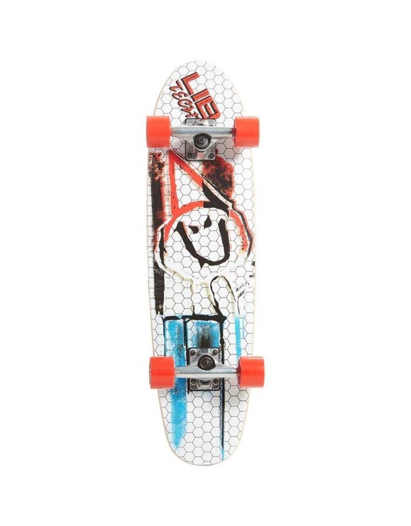 """Lib Tech Poly Skateboard Complete 8.0"""" X 30"""