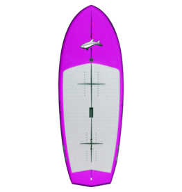 "Jimmy Lewis SUP Foil 6'6"" Carbon"