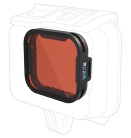 GoPro Red Dive Filter (for Standard + Blackout Housing)