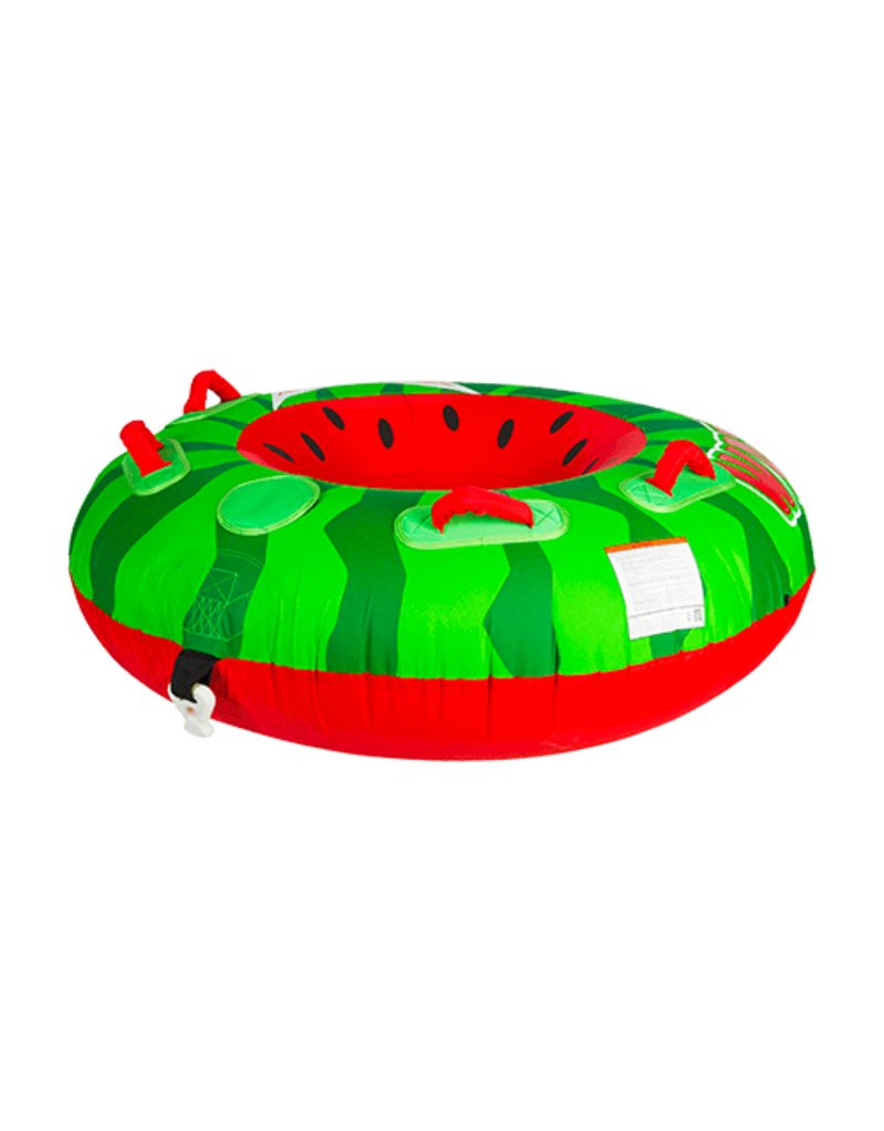 HO Watermelon Tube