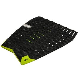 Dakine EVAN GIESELMAN PRO SURF TRACTION PAD BLACK OS