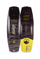 Liquid Force Classic Wakeboard 134