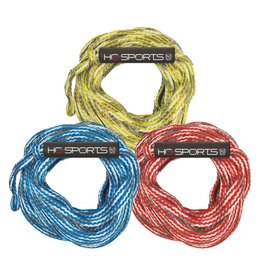 2K 60 Ft Deluxe Tube Rope
