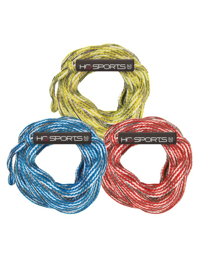 2K 60 Ft Deluxe Tube Rope