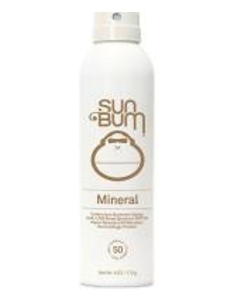 SunBum SPF 50 Spray