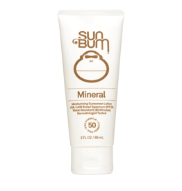 SunBum SPF 50 Sunscreen Lotion