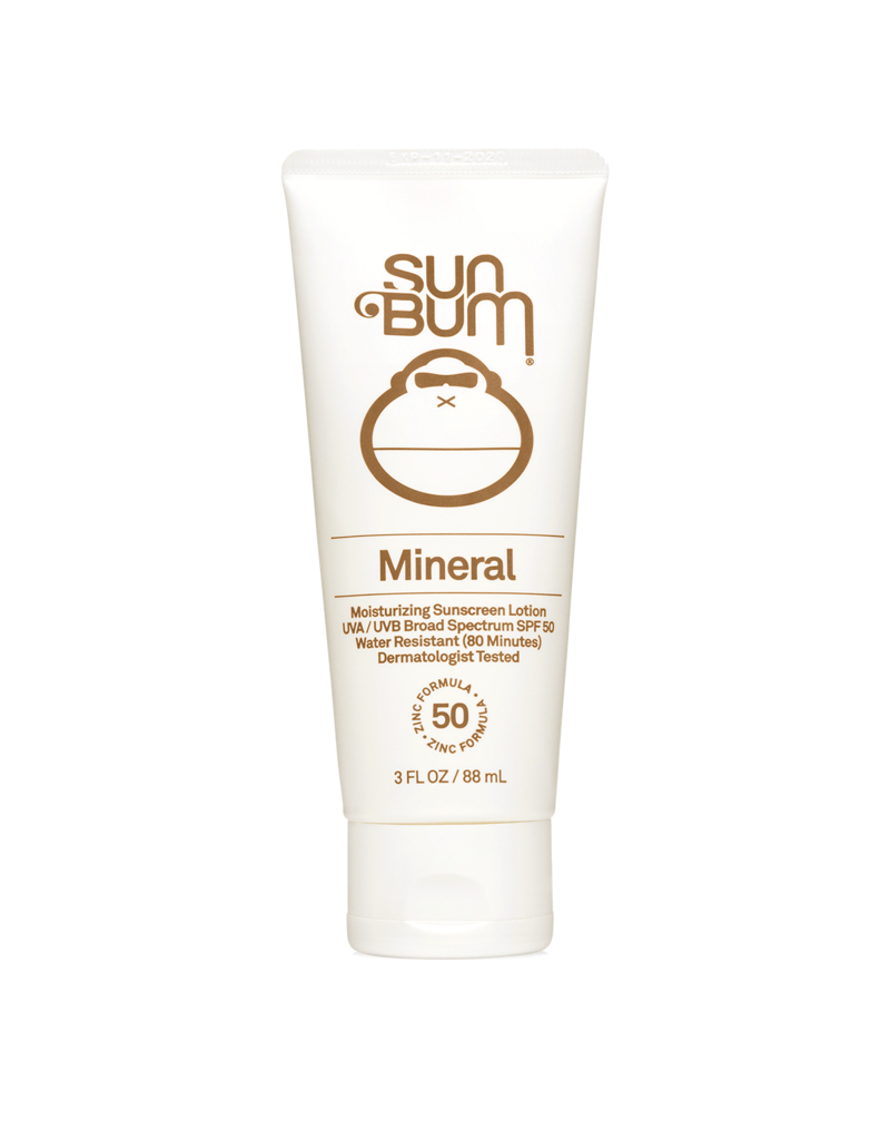SunBum SPF 50 Sunscreen Lotion