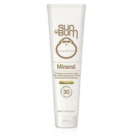 SunBum SPF 30 Face Lotion