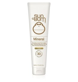 SunBum SPF 30 Tinted Face Lotion