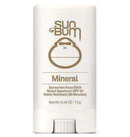 SunBum SPF 50  Facestick