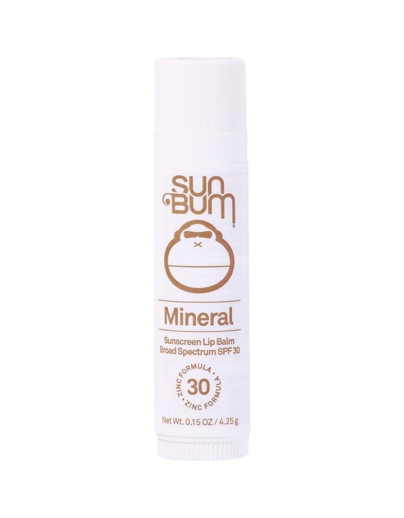 SunBum SPF 30 Lip Balm