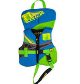 Body Glove Phantom Life Vest Infant 30 less