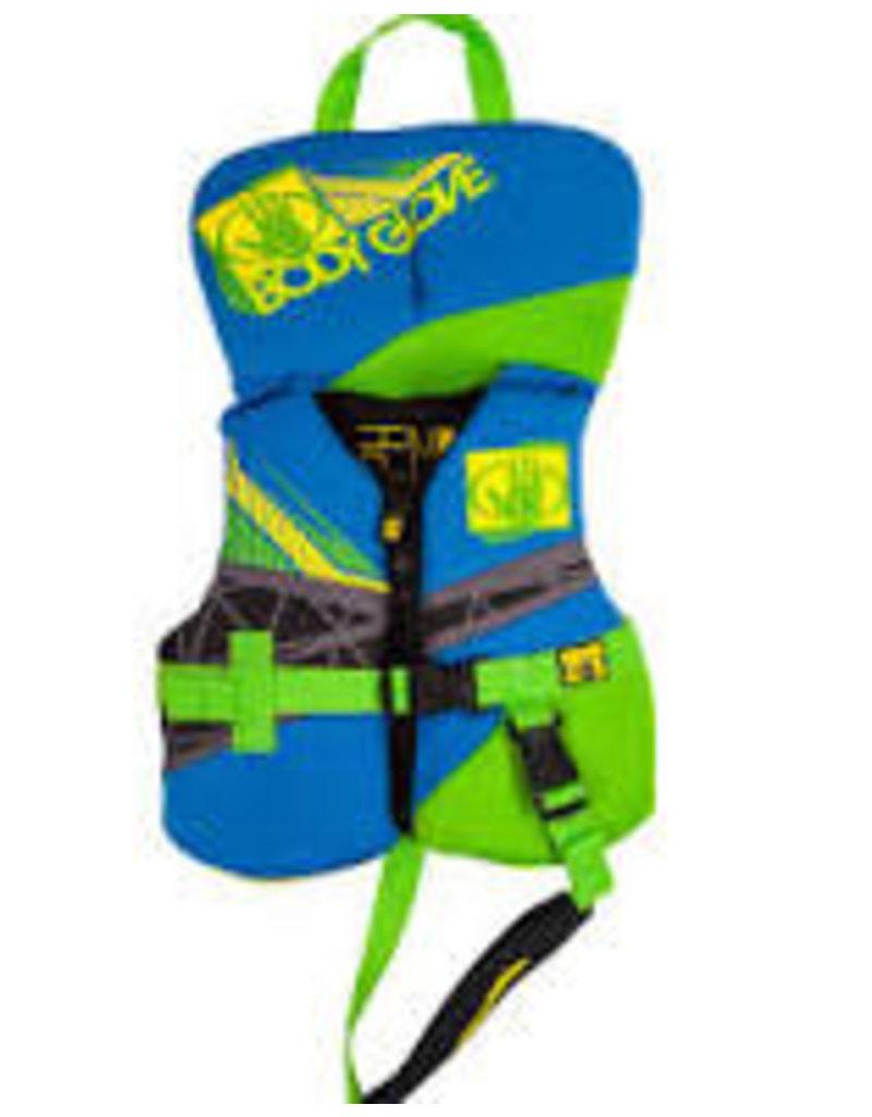 Body Glove Phantom Life Vest Infant 30 less