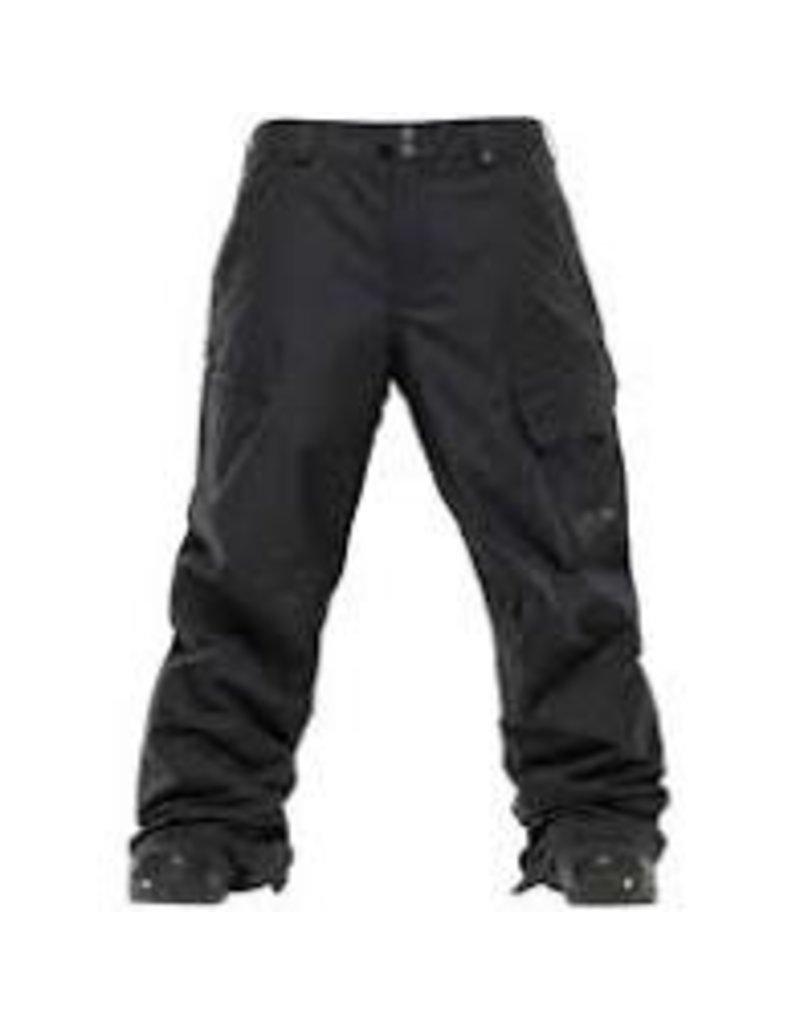 Burton Poacher Pant, XL, Black