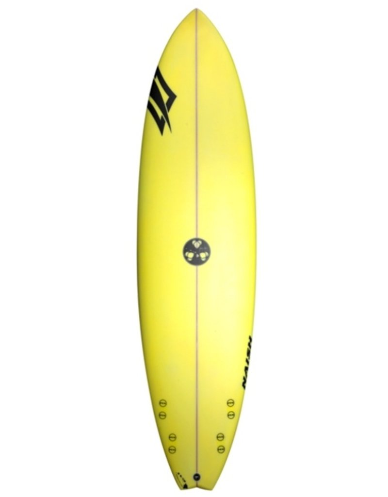 Naish Gerry Lopez Shortboard Surfboard