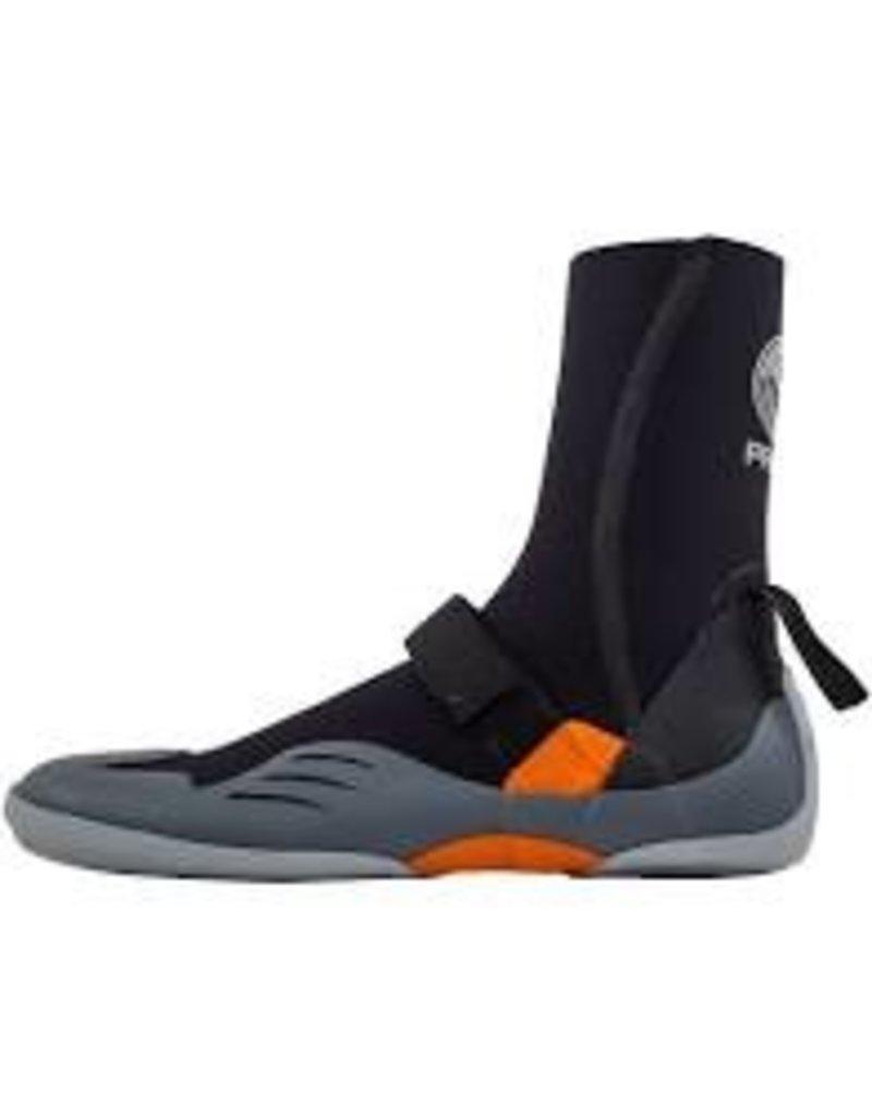 Body Glove Vapor X Round Toe Boots 7MM