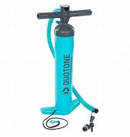 DTK Kite Pump Grey/Turquoise L