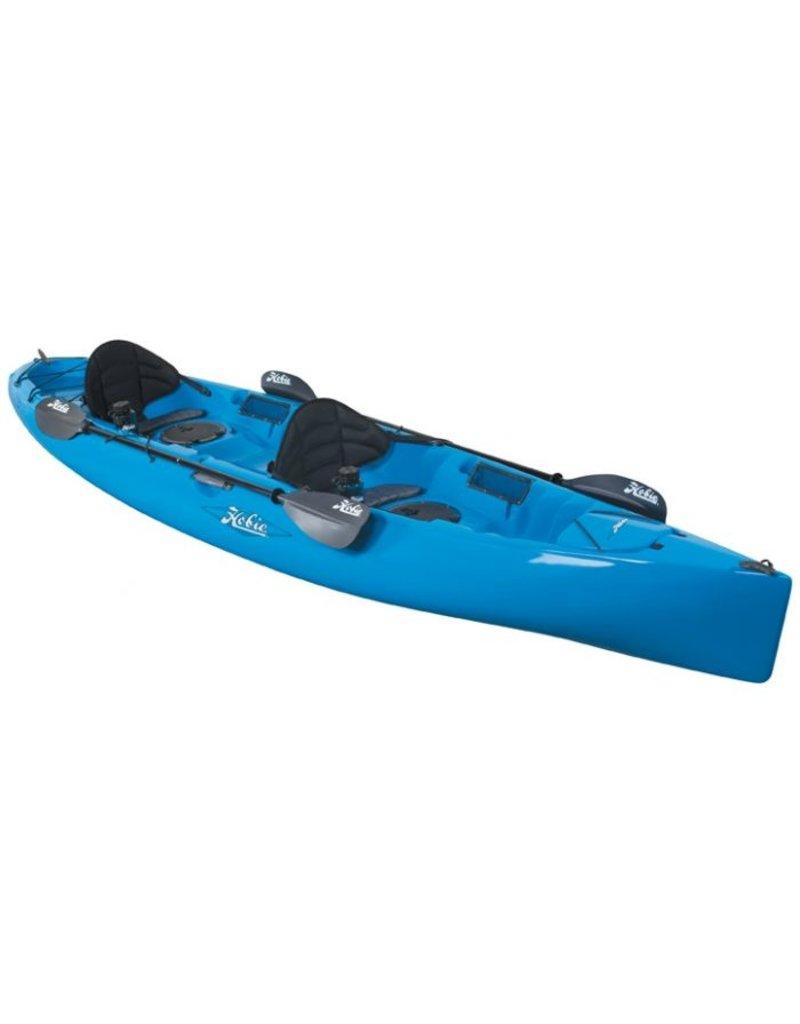 Hobie Odyssey Deluxe Package Kayak