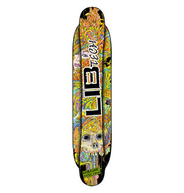"Lib Tech SnowSkate 39"" C2 BTX Complete with Rocker Trucks"