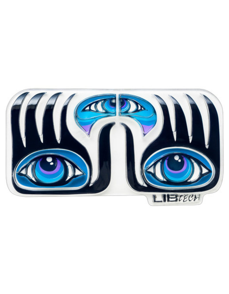 Lib Tech Jaime Mystic Eye Stomp Pad