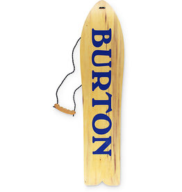 Burton DIY Throwback 130