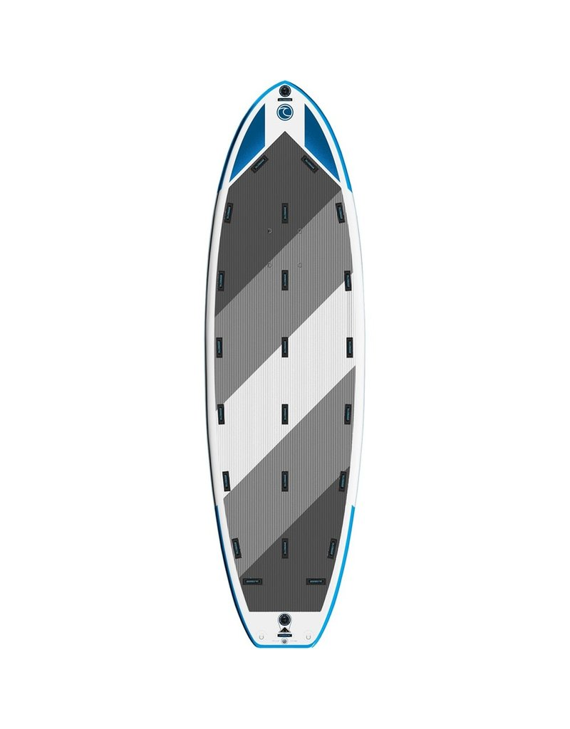Imagine Surf Invader LTE Inflatable 6-8 person SUP Board