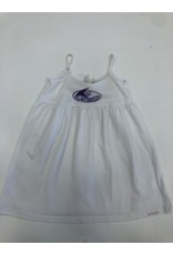 Hand Painted Clothing ISS Toddler Dress