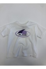 Hand Painted Clothing ISS Toddler T Shirt