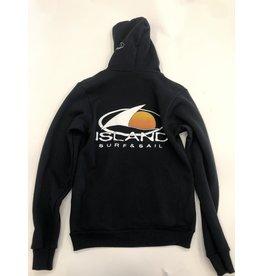 ISS Logo Sweatshirt