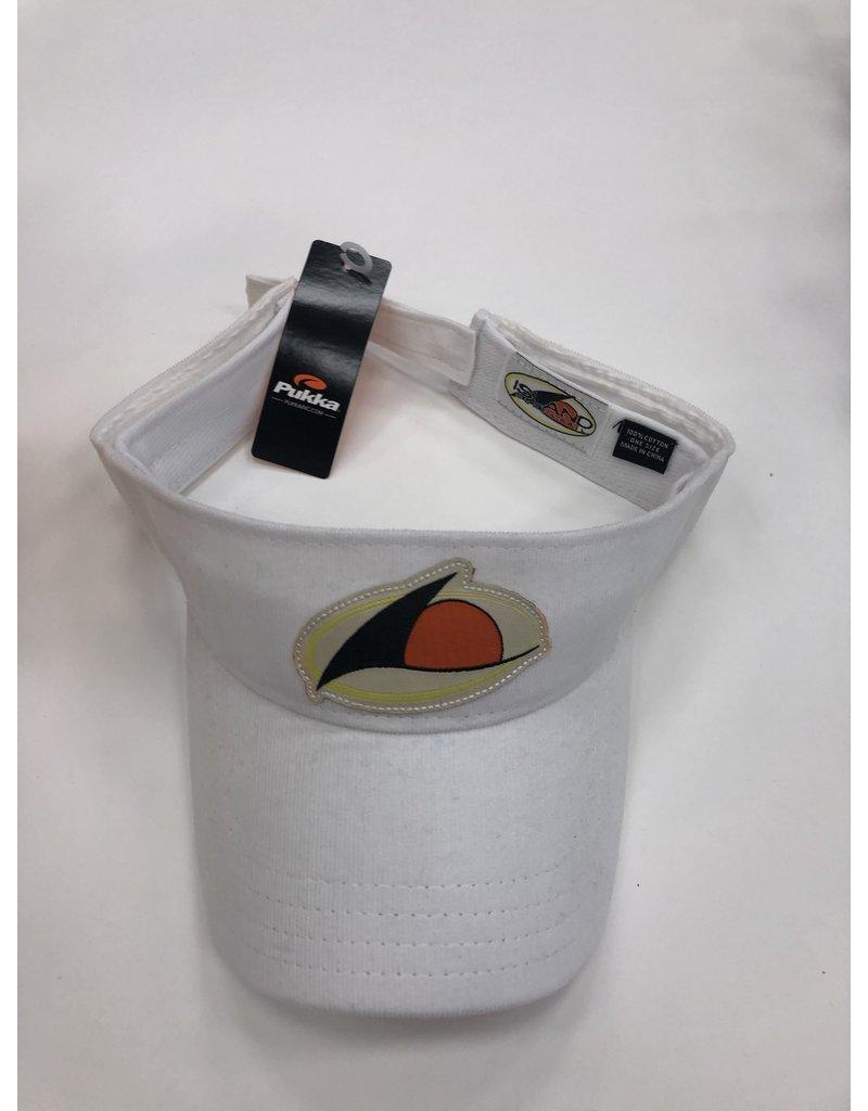 Pukka Headwear ISS Visor