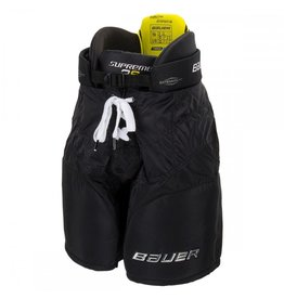 Supreme Hybrid Pant, Size 4, Black