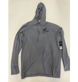 Anetik Mens Low Pro Tech Hoody